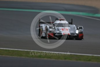 World © Octane Photographic Ltd. FIA World Endurance Championship (WEC), 6 Hours of Nurburgring , Germany - Practice, Friday 28th August 2015. Audi Sport Team Joest- Audi R18 e-tron Quatrro - LMP1 - Oliver Jarvis, Lucas di Grassi and Loic Duval. Digital Ref : 1392LB1D2967