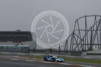 World © Octane Photographic Ltd. FIA World Endurance Championship (WEC), 6 Hours of Nurburgring , Germany - Practice, Friday 28th August 2015. KCMG – Oreca 05 – LMP2 – Matthew Howson, Richard Bradley and Nick Tandy. Digital Ref : 1392LB7D4963