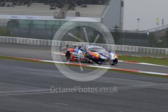 World © Octane Photographic Ltd. FIA World Endurance Championship (WEC), 6 Hours of Nurburgring , Germany - Practice, Friday 28th August 2015. SMP Racing – Ferrari F458 Italia GT2 - LMGTE Am – Viktor Shaitar, Aleksey Basov and Andrea Bertolini. Digital Ref : 1392LB7D5069