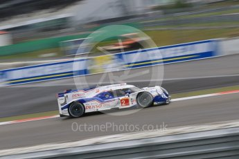 World © Octane Photographic Ltd. FIA World Endurance Championship (WEC), 6 Hours of Nurburgring , Germany - Practice, Friday 28th August 2015. Toyota Racing – Toyota TS040 Hybrid - LMP1 - Alexander Wurz, Stephane Sarrazin and Mike Conway. Digital Ref : 1392LB7D5445