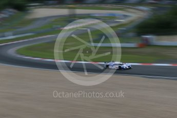 World © Octane Photographic Ltd. FIA World Endurance Championship (WEC), 6 Hours of Nurburgring , Germany - Press Conference, Friday 28th August 2015. Toyota Racing – Toyota TS040 Hybrid - LMP1 - Alexander Wurz, Stephane Sarrazin and Mike Conway. Digital Ref : 1394LB1D4607