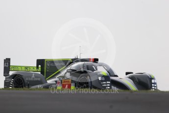 World © Octane Photographic Ltd. FIA World Endurance Championship (WEC), 6 Hours of Nurburgring , Germany - Practice 3, Saturday 29th August 2015. Team byKolles – CLMP1/01 - LMP1 - Simon Trummer and Pierre Kaffer. Digital Ref : 1395LB1D5100