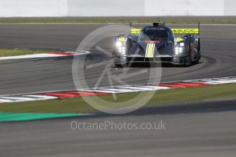 World © Octane Photographic Ltd. FIA World Endurance Championship (WEC), 6 Hours of Nurburgring , Germany - Race, Sunday 30th August 2015. Team byKolles – CLMP1/01 - LMP1 - Simon Trummer and Pierre Kaffer. Digital Ref : 1398LB1D6701