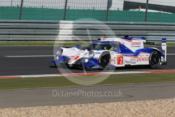 World © Octane Photographic Ltd. FIA World Endurance Championship (WEC), 6 Hours of Nurburgring , Germany - Race, Sunday 30th August 2015. Toyota Racing – Toyota TS040 Hybrid - LMP1 - Alexander Wurz, Stephane Sarrazin and Mike Conway. Digital Ref : 1398LB1D6964
