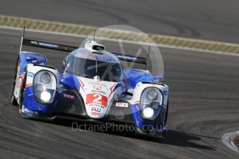 World © Octane Photographic Ltd. FIA World Endurance Championship (WEC), 6 Hours of Nurburgring , Germany - Race, Sunday 30th August 2015. Toyota Racing – Toyota TS040 Hybrid - LMP1 - Alexander Wurz, Stephane Sarrazin and Mike Conway. Digital Ref : 1398LB1D7788