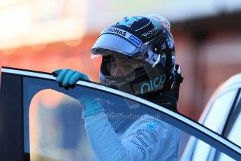 World © Octane Photographic Ltd. Mercedes AMG Petronas F1 W06 Hybrid – Nico Rosberg. Sunday 22nd February 2015, F1 Winter testing, Circuit de Catalunya, Barcelona, Spain, Day 4. Digital Ref : 1191LB1D9356