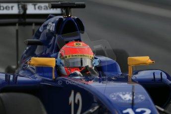 World © Octane Photographic Ltd. Sauber F1 Team C34-Ferrari – Felipe Nasr. Sunday 1st March 2015, F1 Winter test #3, Circuit de Barcelona-Catalunya, Spain Test 2 Day 4. Digital Ref : 1195LB1D3523