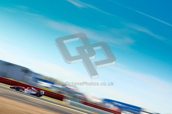 © Chris Enion/Octane Photographic Ltd 2012. Formula Renault BARC - Silverstone - Saturday 6th October 2012. Kieran Vernon - Hillsport. Digital Reference: 0536ce1d0229