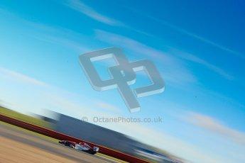 © Chris Enion/Octane Photographic Ltd 2012. Formula Renault BARC - Silverstone - Saturday 6th October 2012. Kieran Vernon - Hillsport. Digital Reference: 0536ce1d0347
