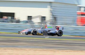 © Octane Photographic Ltd 2012.Formula Renault BARC - Silverstone - Saturday 6th October 2012. Digital Reference: 0536lw1d1434
