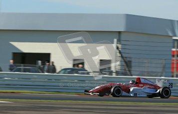 © Octane Photographic Ltd 2012. Formula Renault BARC - Silverstone - Saturday 6th October 2012. Digital Reference: 0536lw1d1525