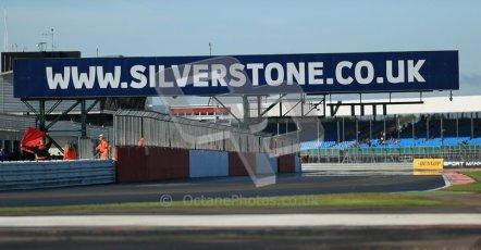 © Octane Photographic Ltd 2012. Formula Renault BARC - Silverstone - Saturday 6th October 2012. Digital Reference: 0536lw1d1545