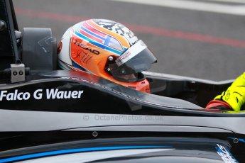 World © Octane Photographic Ltd. Brands Hatch, Qualifying, Saturday 23rd November 2013. BRDC Formula 4 Winter Series, MSV F4-13, Falco Wauer – Enigma Motorsport. Digital Ref : 0863cb1d3120