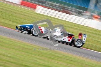 © 2012 Chris Enion/Octane Photographic Ltd. British Formula 3 (F3) Championship - Saturday 8th September 2012, Silverstone - Race 1. Digital Ref :