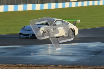 © Octane Photographic Ltd. 2011. Donington Winter Test. Digital Ref : 0202LW1D0018