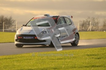 © Octane Photographic Ltd. 2011. Donington Winter Test. Digital Ref : 0202LW1D0185