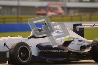 © Octane Photographic Ltd. 2011. Donington Winter Test. Digital Ref : 0202LW1D0231