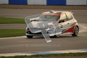 © Octane Photographic Ltd. 2011. Donington Winter Test. Digital Ref : 0202LW1D0285