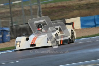 © Octane Photographic Ltd. 2011. Donington Winter Test. Digital Ref : 0202LW1D0331
