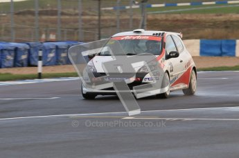© Octane Photographic Ltd. 2011. Donington Winter Test. Digital Ref : 0202LW7D0358