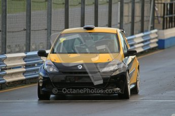 © Octane Photographic Ltd. 2011. Donington Winter Test. Digital Ref : 0202LW7D0412