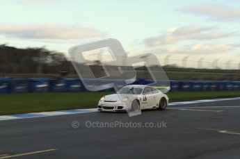 © Octane Photographic Ltd. 2011. Donington Winter Test. Digital Ref : 0202LW7D0093