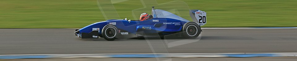 World © Octane Photographic Ltd. Donington Park Un-silenced general test day Friday 15th February 2013. Ivan Taranov, Scorpio Motorsport – Formula Renault BARC. Digital Ref : 0575cb1d0595
