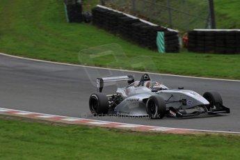 World © Octane Photographic Ltd. Brands Hatch, Race 4, Sunday 24th November 2013. BRDC Formula 4 Winter Series, MSV F4-13,  – Kieran Vernon - Hillspeed. Digital Ref : 0868lw7d4569