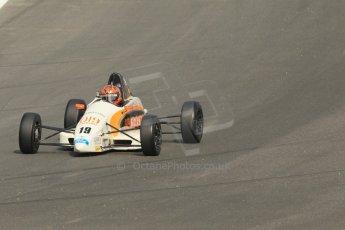 World © Octane Photographic Ltd. British Formula Ford – Brands Hatch, September 2nd 2011. JTR - Dan de Zille. Digital Ref : 0875cb1d1457