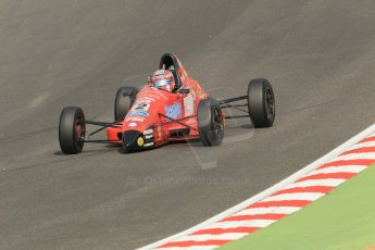 World © Octane Photographic Ltd. British Formula Ford – Brands Hatch, September 2nd 2011. Jamun Racing - Scott Malvern. Digital Ref : 0875cb1d1524