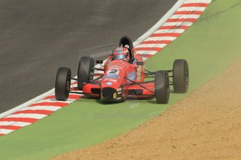 World © Octane Photographic Ltd. British Formula Ford – Brands Hatch, September 2nd 2011. Jamun Racing - Scott Malvern. Digital Ref : 0875cb1d1564