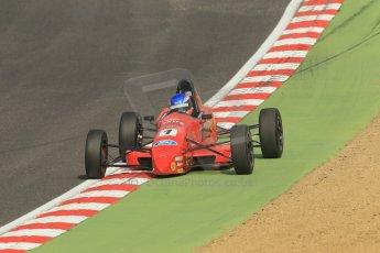 World © Octane Photographic Ltd. British Formula Ford – Brands Hatch, September 2nd 2011. Jamun Racing - Jeroen Slaghekke. Digital Ref : 0875cb1d1570