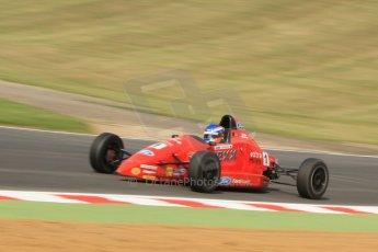 World © Octane Photographic Ltd. British Formula Ford – Brands Hatch, September 2nd 2011. Jamun Racing - Jeroen Slaghekke. Digital Ref : 0875cb7d1489
