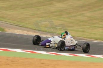 World © Octane Photographic Ltd. British Formula Ford – Brands Hatch, September 2nd 2011. Digital Ref : 0875cb7d1530