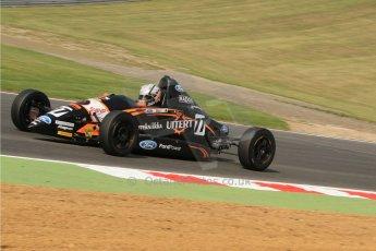 World © Octane Photographic Ltd. British Formula Ford – Brands Hatch, September 2nd 2011. Geva Racing - Antti Buri. Digital Ref : 0875cb7d1545