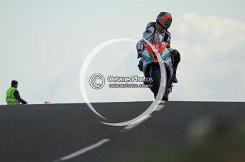 © Octane Photographic Ltd 2011. NW200 Thursday 19th May 2011. Stephen Thompson, BMW - T & R Motorsport. Digital Ref : LW7D1472