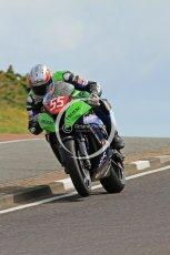 © Octane Photographic Ltd 2011. NW200 Thursday 19th May 2011. Dan Kneen, Kawasaki - Marks Bloom Racing. Digital Ref : LW7D1609