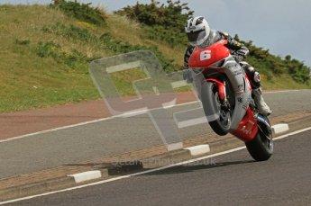 © Octane Photographic Ltd 2011. NW200 Thursday 19th May 2011. William Dunlop, Honda - Wilson Craig Racing. Digital Ref : LW7D1664