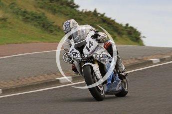 © Octane Photographic Ltd 2011. NW200 Thursday 19th May 2011. Paul Shoesmith, BMW - Ice Valley BMW Motarrad. Digital Ref : LW7D1794