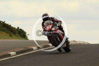 © Octane Photographic Ltd 2011. NW200 Thursday 19th May 2011. Conor Cummins, Kawasaki - McAdoo Kawasaki Racing. Digital Ref : LW7D1815