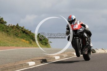 © Octane Photographic Ltd 2011. NW200 Thursday 19th May 2011. Luis Carreira, Honda - CD Racing, Digital Ref : LW7D1847
