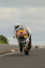 © Octane Photographic Ltd 2011. NW200 Thursday 19th May 2011. Gerard Kinghan, BMW - Kinghan Racing. Digital Ref : LW7D1858