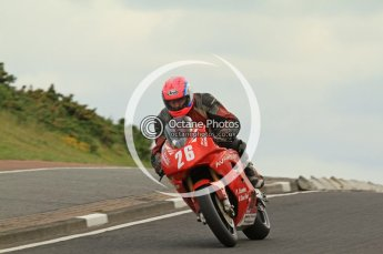 © Octane Photographic Ltd 2011. NW200 Thursday 19th May 2011. Paul Cranston, Honda - Loughrin Racing. Digital Ref : LW7D1889