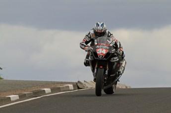 © Octane Photographic Ltd 2011. NW200 Thursday 19th May 2011. Alastair Seeley, Suzuki - Relentless Suzuki by TAS Racing. Digital Ref : LW7D2037