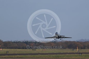 World © Octane Photographic Ltd. RAF Coningsby, 9th December 2015. Digital Ref :