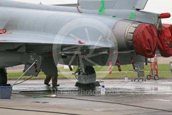 """World © Octane Photographic Ltd. October 6th 2015. RAF Coningsby. Eurofighter Typhoon ZJ944, 1435 Flight, """"F-Faith"""". Digital Ref : 1454CB1D6524"""