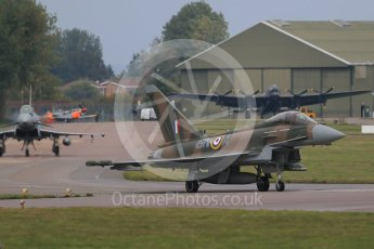 World © Octane Photographic Ltd. October 6th 2015. RAF Coningsby. Digital Ref :  1454CB1D6566