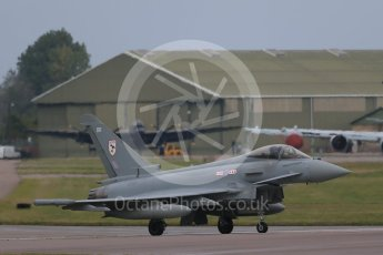 World © Octane Photographic Ltd. October 6th 2015. RAF Coningsby. Digital Ref :  1454CB1D6582