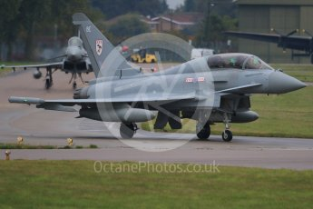 World © Octane Photographic Ltd. October 6th 2015. RAF Coningsby. Digital Ref :  1454CB7D9829