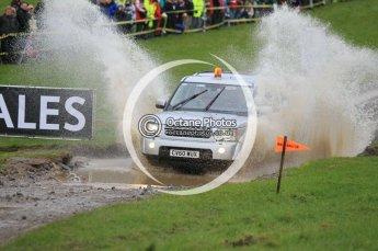 © North One Sport Limited 2010/ Octane Photographic Ltd. 2010 WRC Great Britain, Sunday 14th November 2010. Digital ref : 0120cb1d0018